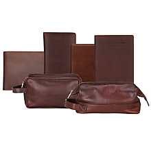Buy Smith & Canova Brown Collection Online at johnlewis.com