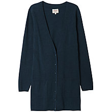 Buy Seasalt Tawney Cardigan, Estuary Online at johnlewis.com