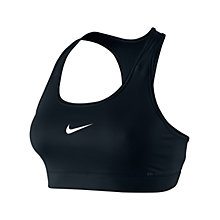 Buy Nike Pro Victory Compression Sports Bra Online at johnlewis.com