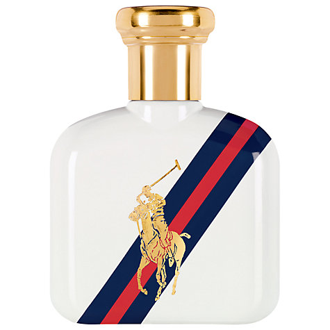 Buy Ralph Lauren Polo Blue Sport Eau de Toilette Online at johnlewis.com