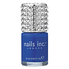 Buy Nails Inc. Limited Edition Crystal Cap Nail Polish Online at johnlewis.com