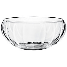 Buy Georg Jensen Legacy Glass Bowl Online at johnlewis.com
