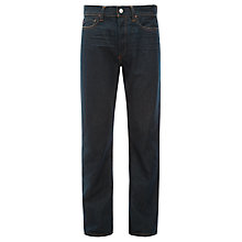 Buy Polo Ralph Lauren Straight Fit Jeans, Cliff Wash Online at johnlewis.com