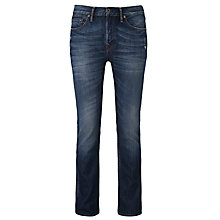 Buy Firetrap Sifton g1 Tapered Jeans, Alpine Wash Online at johnlewis.com