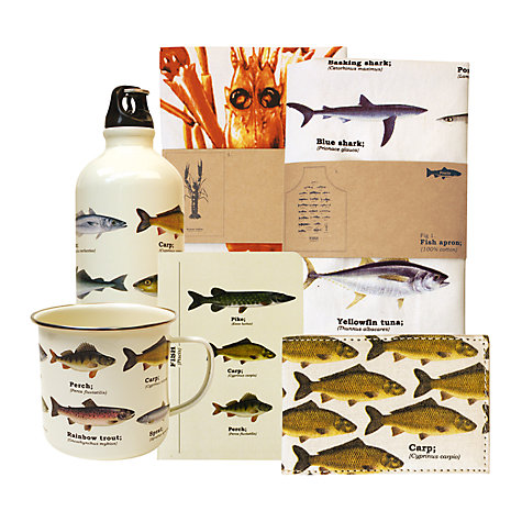 Buy Pisces Fish Gifting Range Online at johnlewis.com