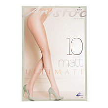 Buy Aristoc Ultimate Matt Sheer Tights Online at johnlewis.com