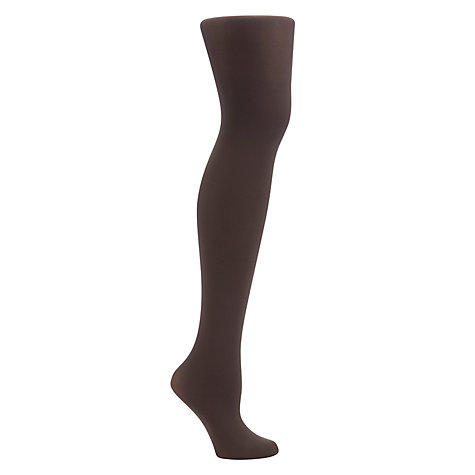 Buy Falke Pure Matte Tights Online at johnlewis.com