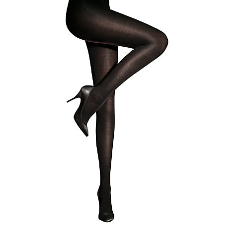 Buy Aristoc Opaque Cashmere Blend Tights Online at johnlewis.com