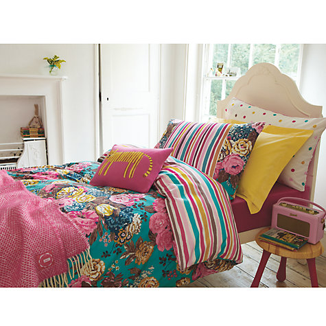 Buy Joules English Garden Bedding Online at johnlewis.com