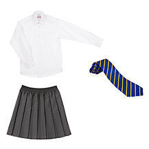St Peter's Eaton Square C of E Primary School Girls' Years 1 - 6 Uniform