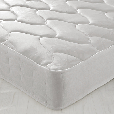 Silentnight Comfort Miracoil Mattress, Kingsize