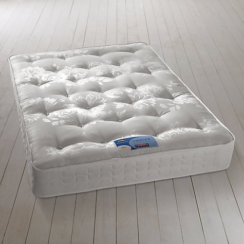 Buy Silentnight Ortho Miracoil Mattress, Kingsize Online at johnlewis.com