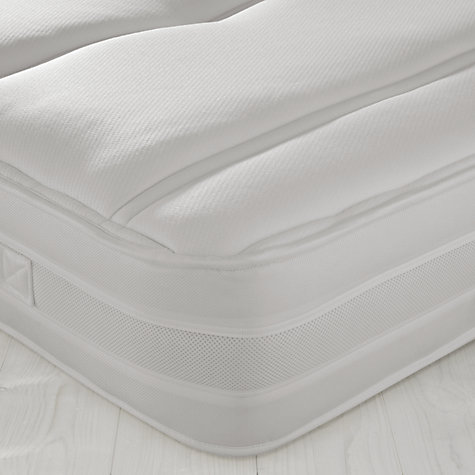 Buy Silentnight Gold Sleep Genius Miracoil Mattress Range Online at johnlewis.com