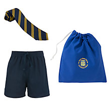 St Peter's Eaton Square C of E Primary School Reception - Year 6 Sports Uniform