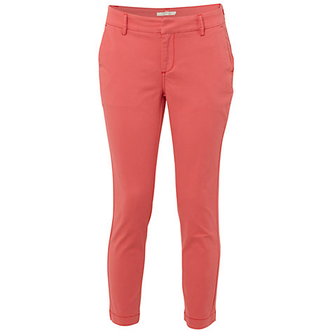 Buy White Stuff After Dark Capri Trousers, Starburst Online at johnlewis.com