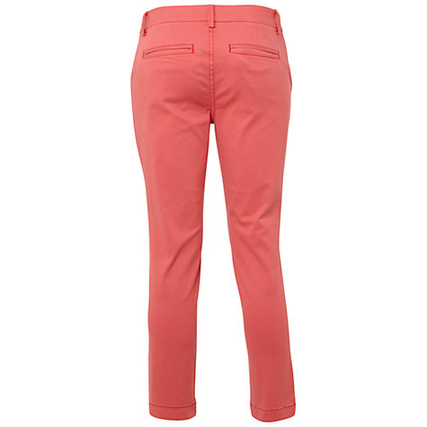 Buy White Stuff After Dark Capri Trousers Online at johnlewis.com