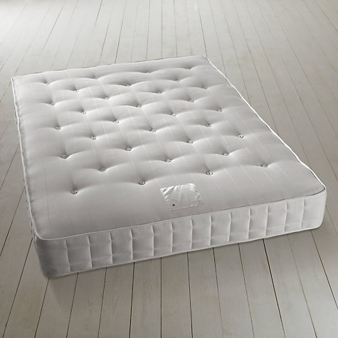 Buy John Lewis Special Pocket Ortho 1400 Mattress, Super Kingsize Online at johnlewis.com