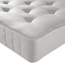 John Lewis Pocket Ortho 800 Mattress Range