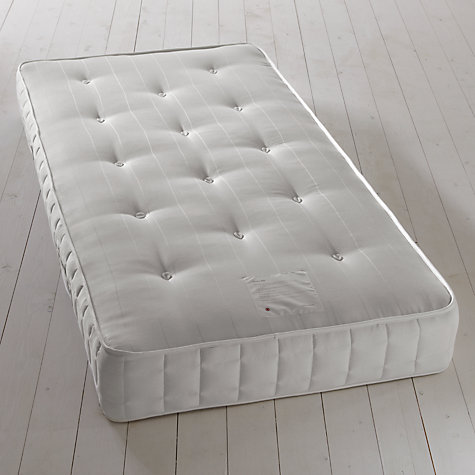 Buy John Lewis Pocket Ortho 800 Mattress, Single Online at johnlewis.com