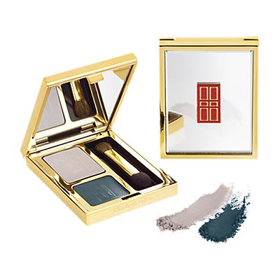 Elizabeth Arden Beautiful Color Eyeshadow - Duo