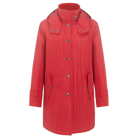 Buy Four Seasons Hooded Jacket Online at johnlewis.com