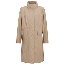 Buy Four Seasons Funnel Neck Coat Online at johnlewis.com