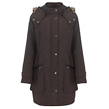 Buy Four Seasons Urban Fashion Parka Online at johnlewis.com