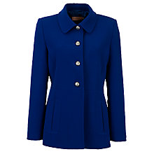 Buy John Lewis Reefer Jacket Online at johnlewis.com