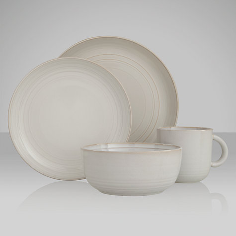 Buy Jme Rimple Tableware Online at johnlewis.com