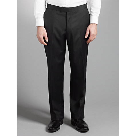 Buy Ted Baker Endurance Silvers Dress Suit, Black Online at johnlewis.com