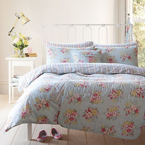 Buy John Lewis Pleats Bedding Online at johnlewis.com