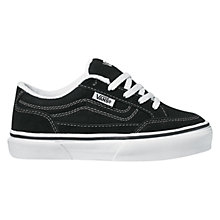 Buy Vans Bearcat Laced Trainers Online at johnlewis.com