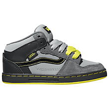 Buy Vans Edgemont Trainers Online at johnlewis.com