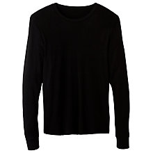 Buy John Lewis Long Sleeve Thermal T-Shirt Online at johnlewis.com