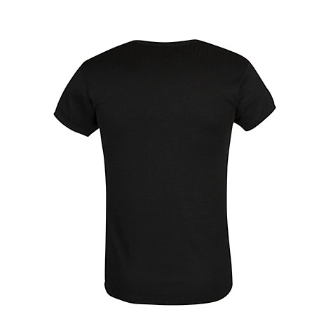 Buy John Lewis Thermal Short Sleeve T-Shirt Online at johnlewis.com