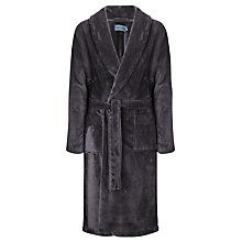 Buy John Lewis Super Soft Towelling Robe Online at johnlewis.com