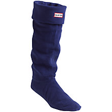 Buy Hunter Original Welly Socks Online at johnlewis.com