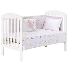 Buy John Lewis Fairy Bedding Range Online at johnlewis.com