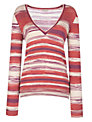 Bensimon Geene Stripe Jumper, Multi