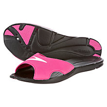 Buy Speedo Women's Irago Slide Sandals Online at johnlewis.com