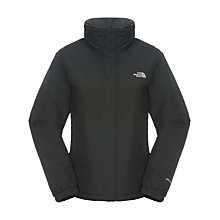 Buy The North Face Resolve Women's Insulated Jacket Online at johnlewis.com