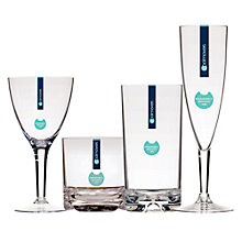Buy Kitchen Craft Coolmovers Polycarbonate Drinkware Online at johnlewis.com