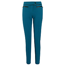 Buy COLLECTION by John Lewis Ponte Trousers Online at johnlewis.com