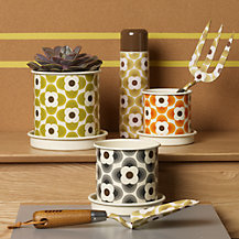 Orla Kiely Gardening Gift Collection