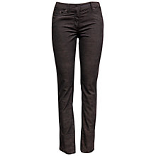 "Buy Sandwich Cord Trousers, L29"", Dark Cloud Online at johnlewis.com"