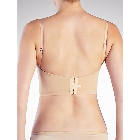 Buy Huit Absolument Couture Bustier Bra Online at johnlewis.com