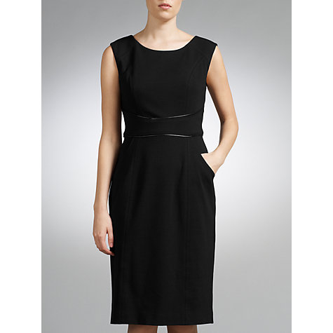 Buy COLLECTION by John Lewis Ponte Panel Dress Online at johnlewis.com