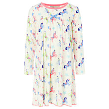 Buy John Lewis Girl Carnival Horse Nightie, Multi Online at johnlewis.com
