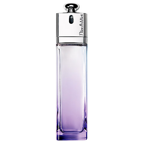 Buy Dior Dior Addict Eau Sensuelle Eau de Toilette Online at johnlewis.com