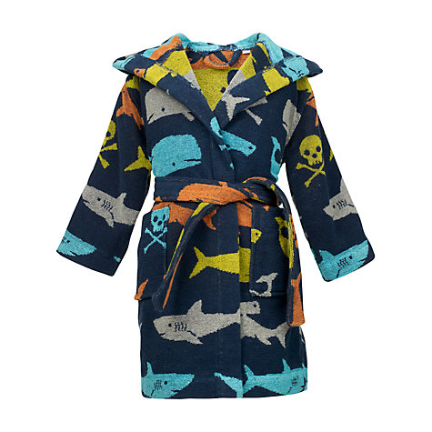 Buy little home at John Lewis Walk The Plank Robe Online at johnlewis.com